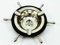 NICKEL ASHTRAY