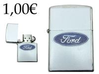 METAL LIGHTER, FORD