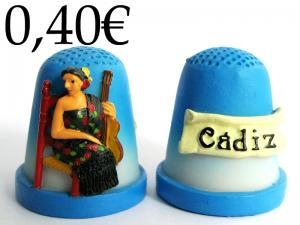 RESIN THIMBLE,